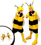 Фото пчелка Майя