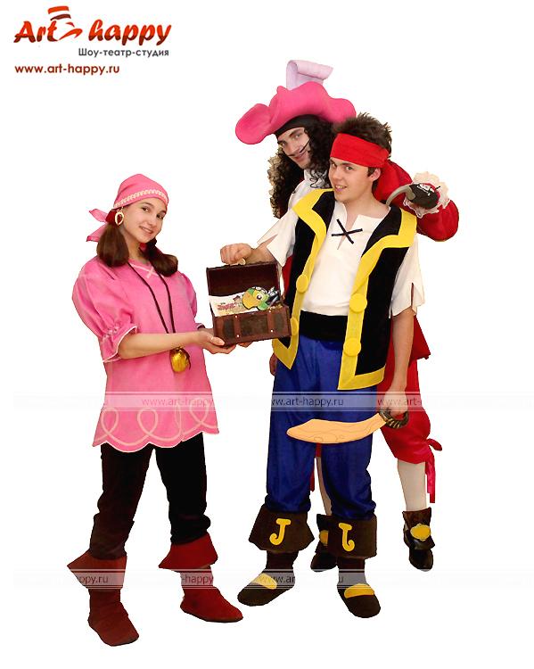 Джейк и пираты нетландии все серии подряд смотреть